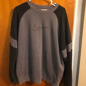 Vintage Nike Crewneck